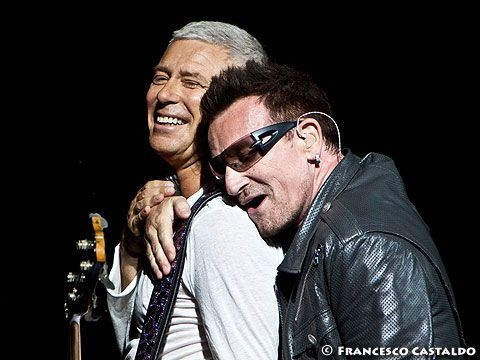Oscar: U2, Coldplay, Jay Z e tutte canzoni in lizza per l'Original Song Award