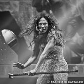 11 ottobre 2012 - Unipol Arena - Casalecchio di Reno (Bo) - Jennifer Lopez in concerto