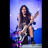 1 giugno 2014 - Rock in Idro - Arena Parco Nord - Bologna - Iron Maiden in concerto