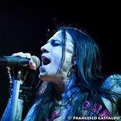 10 Aprile 2011 - Live Club - Trezzo sull'Adda (Mi) - Hardcore Superstar in concerto