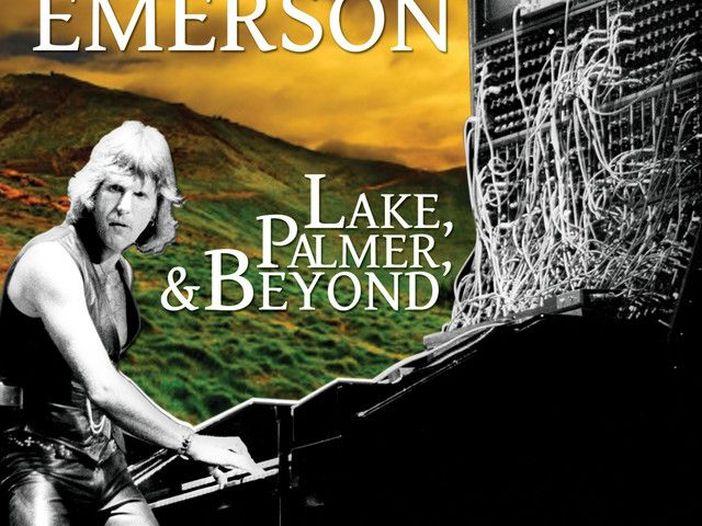 Keith Emerson, le tastiere al centro dello spettacolo