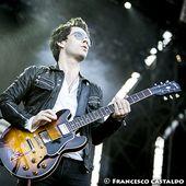 12 giugno 2013 - Ippodromo del Galoppo - Milano - Stereophonics in concerto
