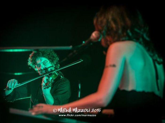 Sanremo 2013, i 'Giovani': la videointervista a Ilaria Porceddu