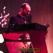 7 aprile 2017 - Teatro Colosseo - Torino - Baustelle in concerto