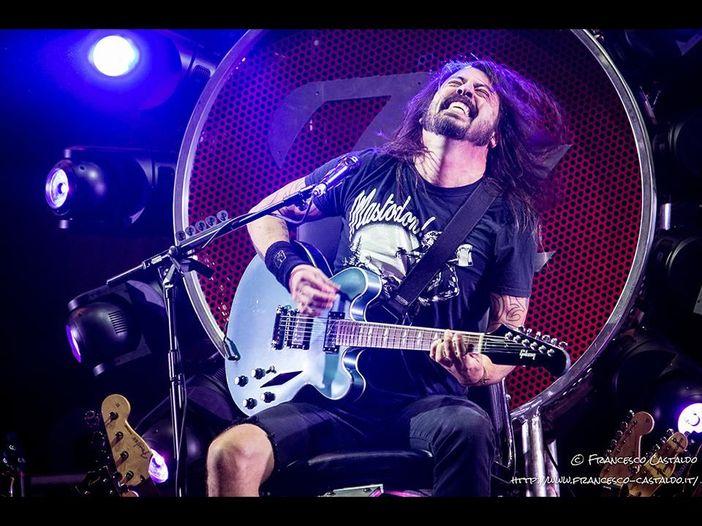 Foo Fighters, sorpresa: esce il nuovo singolo 'Run' - ASCOLTA
