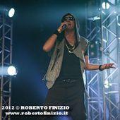 20 novembre 2012 - Alcatraz - Milano - Marracash in concerto