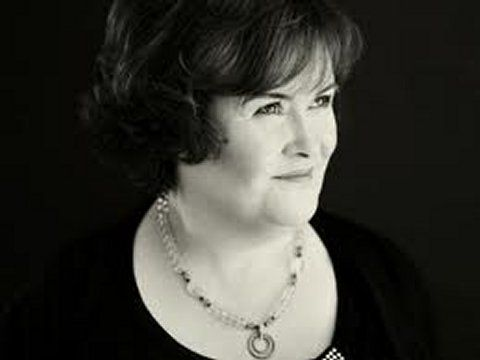 Classifiche UK: prima Susan Boyle mentre Rihanna batte i Take That