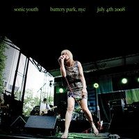 Sonic Youth share music archive of live recordings