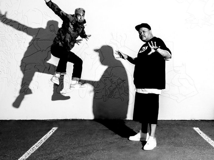 Addio a Double K del duo hip hop People Under the Stairs