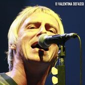 15 Luglio 2010 - Traffic Free Festival - Venaria (To) - Paul Weller in concerto
