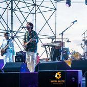 14 luglio 2021 - Balena Festival - Porto Antico - Genova - Balto in concerto