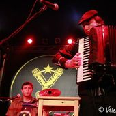 7 Dicembre 2011 - Teatro delle Serre - Grugliasco (To) - Gogol Bordello in concerto