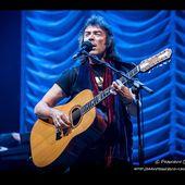 22 settembre 2015 - Mercati Generali - Milano - Steve Hackett in concerto