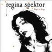 Regina Spektor - BEGIN TO HOPE