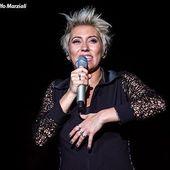 12 novembre 2015 - Teatro La Fenice - Senigallia (An) - Malika Ayane in concerto