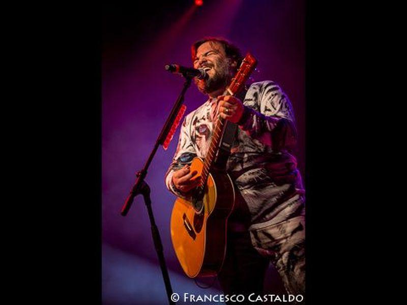 4 febbraio 2015 - Alcatraz - Milano - Tenacious D in concerto