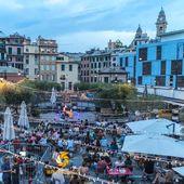 28 luglio 2020 - Goa Boa - Giardini Luzzati - Genova - Giovanni Truppi in concerto