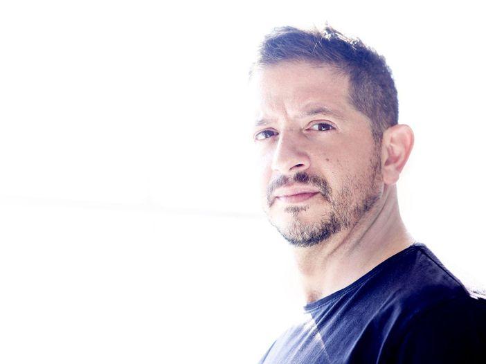 Giuseppe Anastasi: da autore a cantautore: l'AlbumStory su TIMMUSIC