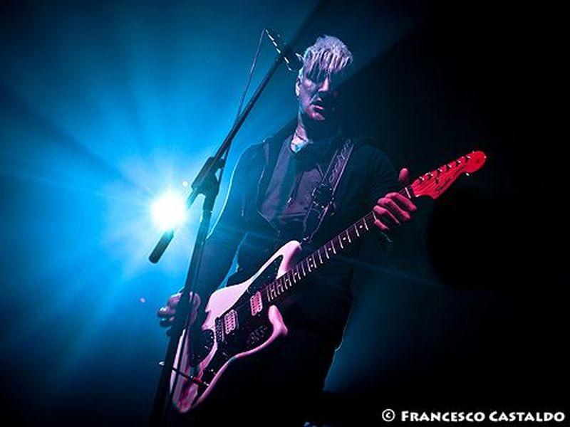 20 Aprile 2012 - Live Club - Trezzo sull'Adda (Mi) - Crying Spell in concerto