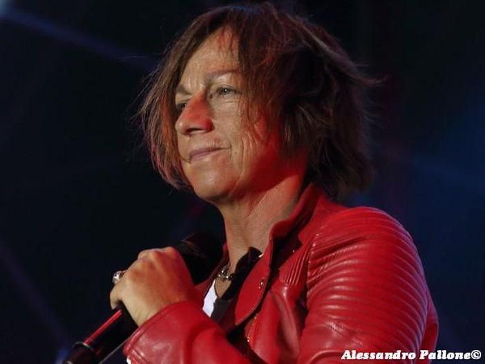 Concerti, Gianna Nannini annuncia il tour estivo