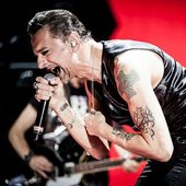 22 febbraio 2014 - Unipol Arena - Casalecchio di Reno (Bo) - Depeche Mode in concerto