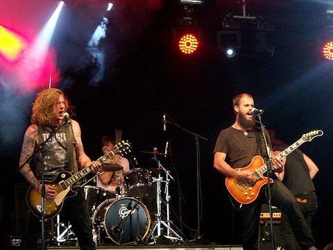 Baroness: bassista e batterista lasciano la band