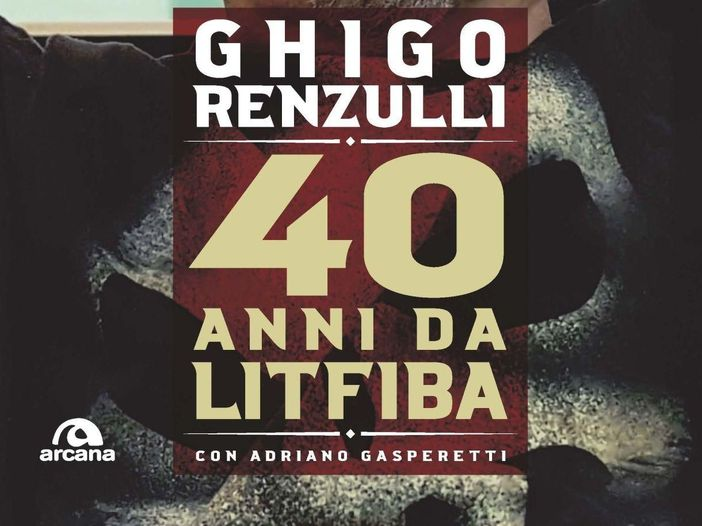 """Ghigo Renzulli, """"40 anni da Litfiba"""". Anteprima"""
