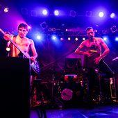 15 marzo 2014 - New Age Club - Roncade (Tv) - Zen Circus in concerto
