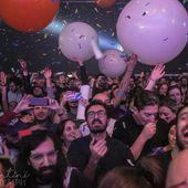 14 novembre 2018 - Alcatraz - Milano - Flaming Lips in concerto