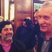 11 Ottobre 2010 - Villa Necchi - Milano - Scene da una conferenza stampa - Paolo Conte