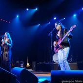 29 Ottobre 2009 - Alcatraz - Milano - Irene Fornaciari in concerto