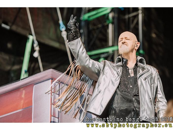 Gods of Metal 2008: anche i Judas Priest in cartellone