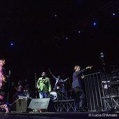 21 luglio 2014 - Foro Italico - Roma - Elio e le Storie Tese in concerto