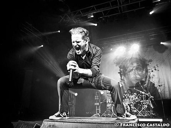 Stone Sour, EP con Metallica, Kiss e Black Sabbath per il Record Store Day: ascolta la cover di 'Creeping death'