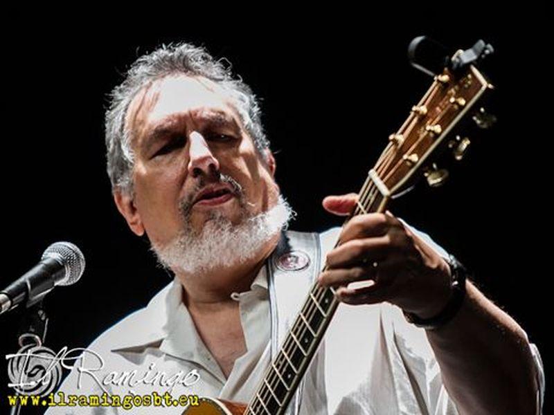 25 maggio 2012 - Guitar Acoustic Meeting - Fortezza Firmafede - Sarzana (Sp) - David Bromberg in concerto