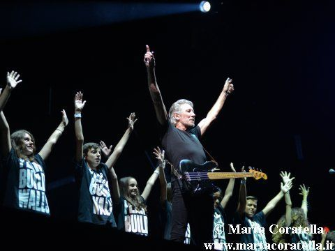Roger Waters to return on a stage for the first time since 2013