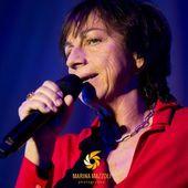 4 dicembre 2017 - Mediolanum Forum - Assago (Mi) - Gianna Nannini in concerto