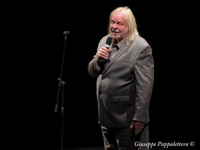 Il divertente discorso di Rick Wakeman (Yes) alla Rock and Roll Hall of Fame