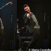 17 maggio 2013 - Atlantico Live - Roma - Marco Carta in concerto