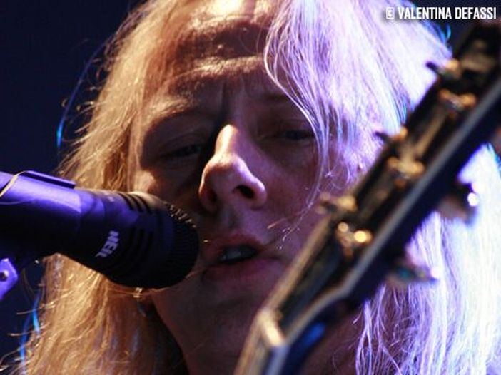 "Jerry Cantrell (Alice in Chains): ""Questa estate registriamo il nuovo album a Seattle"""