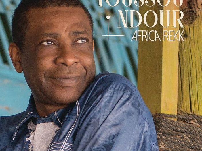 Youssou N'Dour: la voce del Senegal