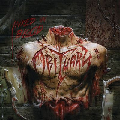 Obituary/INKED IN BLOOD