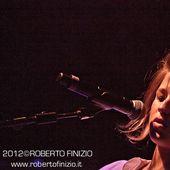 23 Marzo 2012 - La Salumeria della Musica - Milano - Selah Sue in concerto