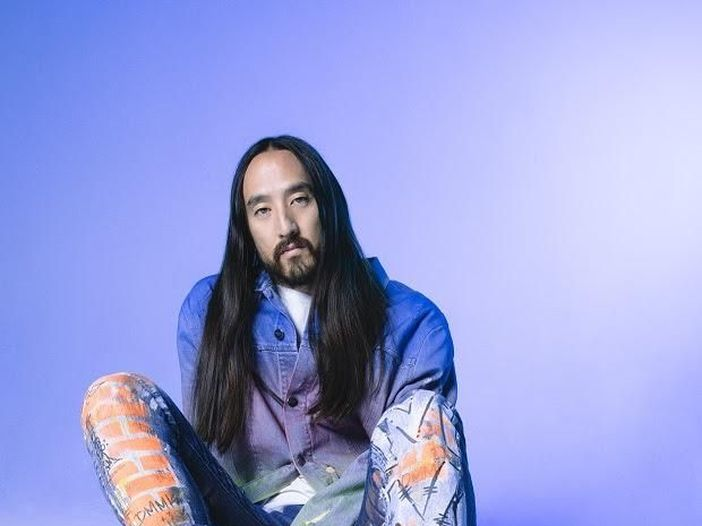 Linkin Park e Steve Aoki insieme nel video del nuovo singolo 'Darker than blood' - GUARDA