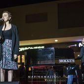 6 agosto 2016 - Shopinn Outlet - Brugnato (Sp) - Arisa in concerto