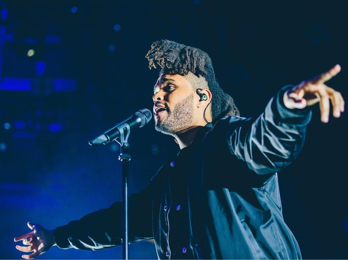 The Weeknd, salta l'apertura al tour di Rihanna