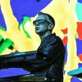 2 luglio 2018 - Collisioni Festival - Piazza Colbert - Barolo (Cn) - Depeche Mode in concerto