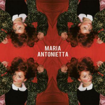 Maria Antonietta-MARIA ANTONIETTA