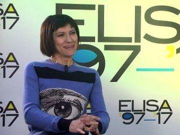 Elisa - Tre concerti all'Arena per celebrare 20 anni di carriera