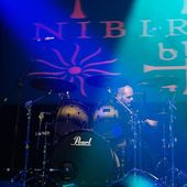 16 settembre 2018 - Metalitalia.com Festival - Live Club - Trezzo sull'Adda (Mi) - Nibiru in concerto